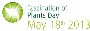 May18th Fascination of Plants Day