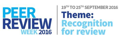 peer-review-week-2016